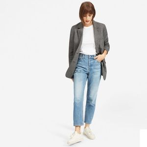 Everlane The 90's Cheeky Straight Jean - size 30